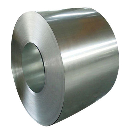 Mild Steel Cold Rolled Coil