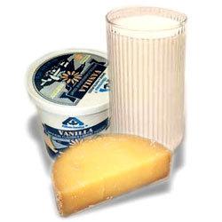 Milk Lactose