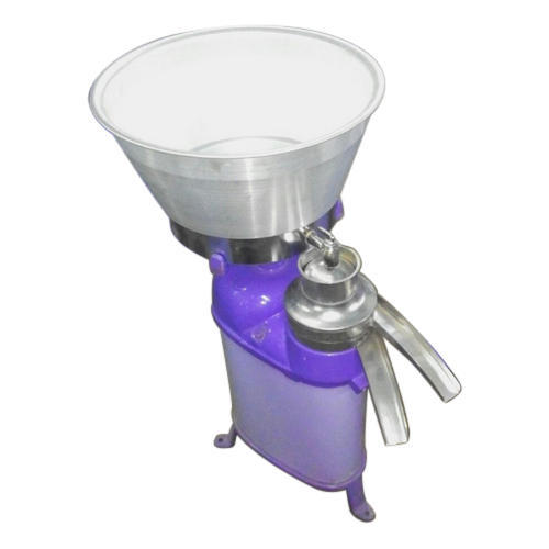 Milk Separator Machines