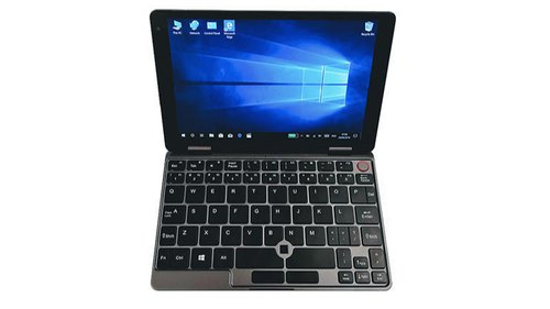Mini Netbook