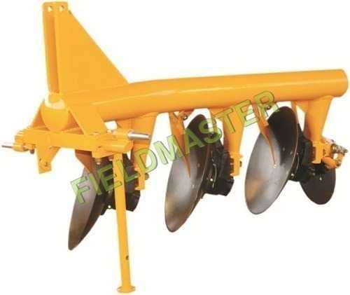 Mini Tractor Plough