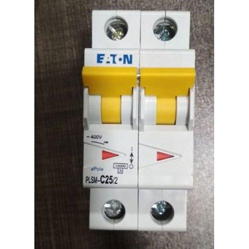 Miniature Circuit Breaker Double Pole