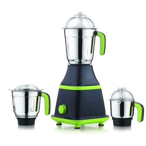 Mixer Grinder With 3 Jars