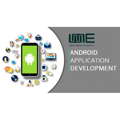 Mobile Android Apps Development Service