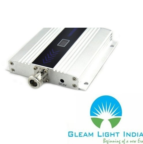 Mobile Network Signal Booster
