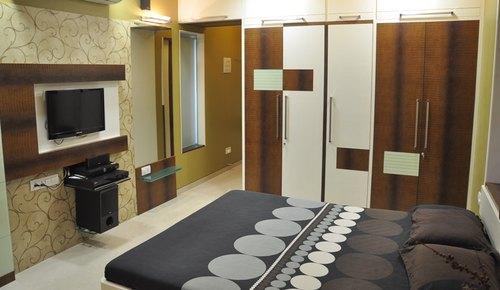 Modern Bedroom Interiors