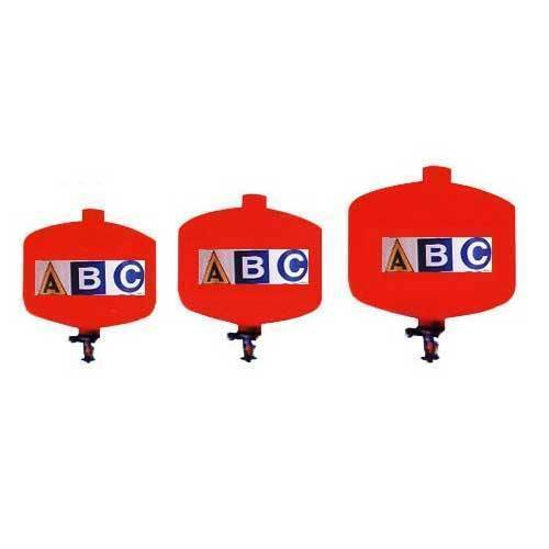 Modular Abc Fire Extinguishers