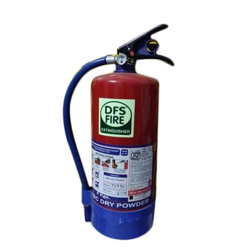 Modular Abc Type Fire Extinguishers