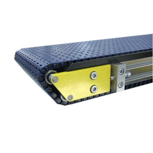 Modular Plastic Belt Conveyors