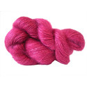 COMBED YARN OF FINE ANIMAL HAIR NOT PUT UP FOR RETAIL SALE