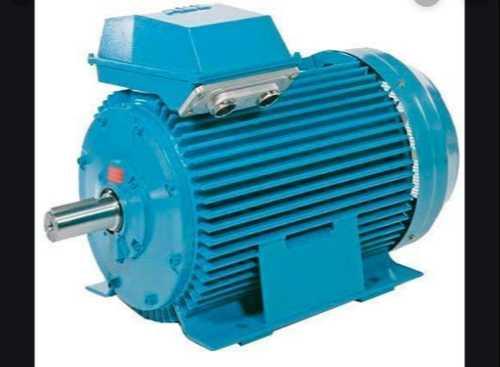 Motor Alternators