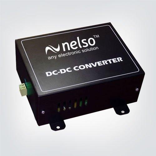 Motor Converter