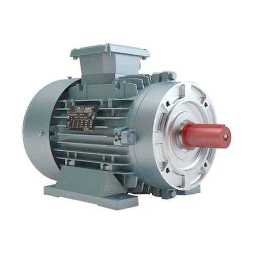Motor Electrical Three Phase