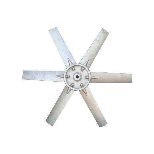Motor Fan Blade