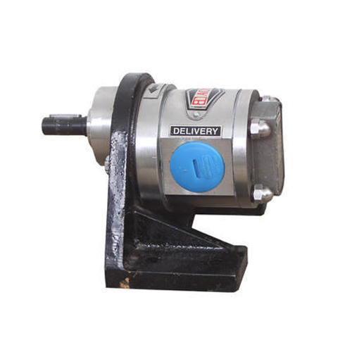 Motor Gear Pump