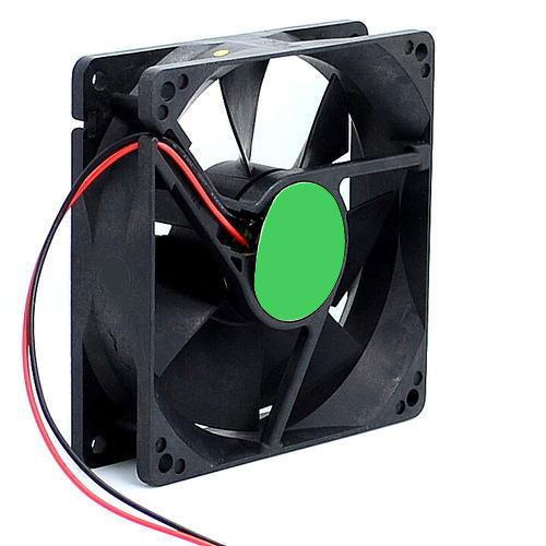 Motor Machine Fan