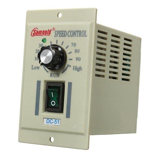 Motor Speed Controller