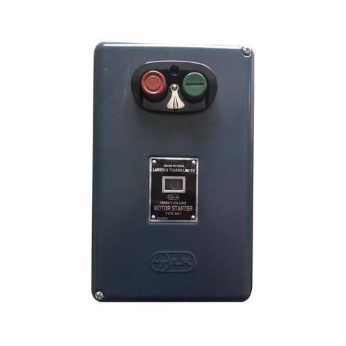 Motor Starter Controller