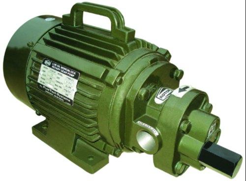 Motorized Gear Pump