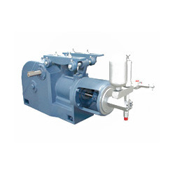 Motorized Hydraulic Testing Pump