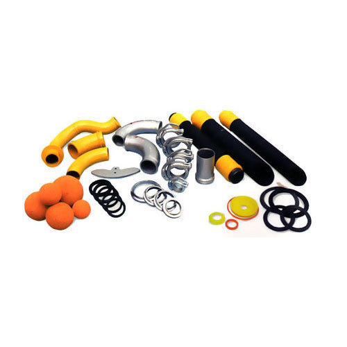 Motors And Pump Spares