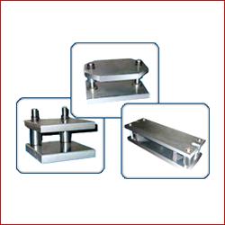 Mould Press Tools