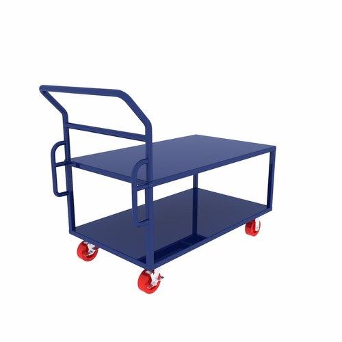 Ms Material Handling Trolleys
