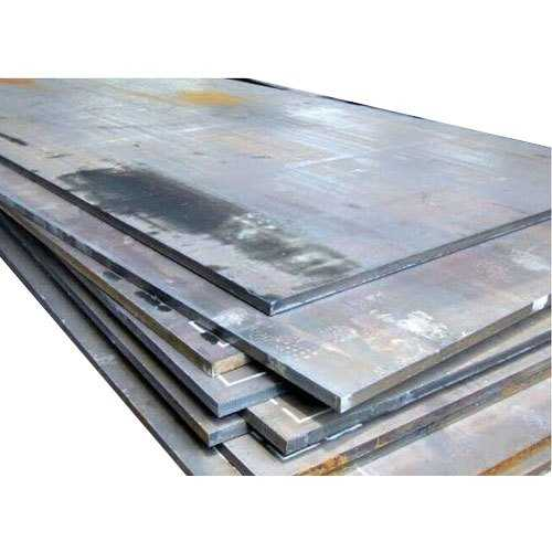 Ms Plates Profile Cutting Services