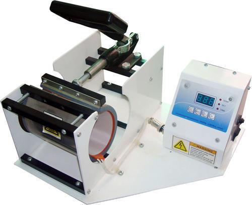 Mugs Sublimation Printing Machine