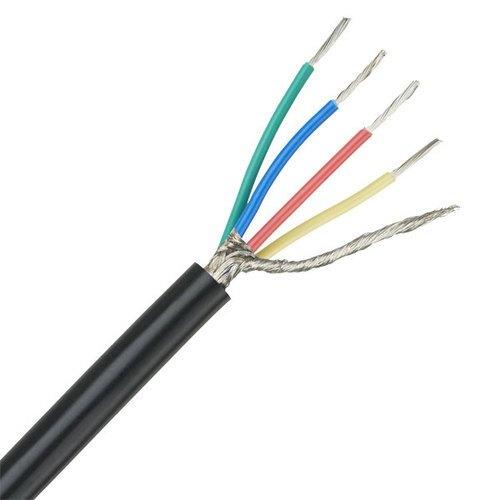 Multi Core Shielded Cables