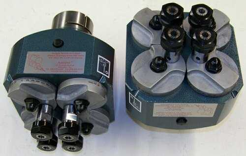 Multi Head Drilling Spindle