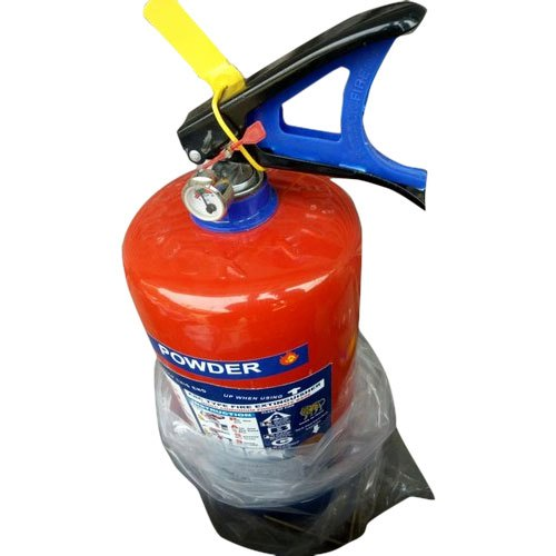 Multipurpose Abc Fire Extinguishers