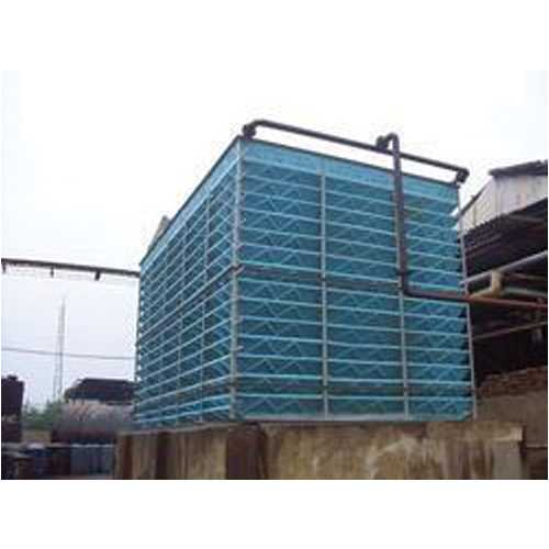 Natural Draft Frp Cooling Tower