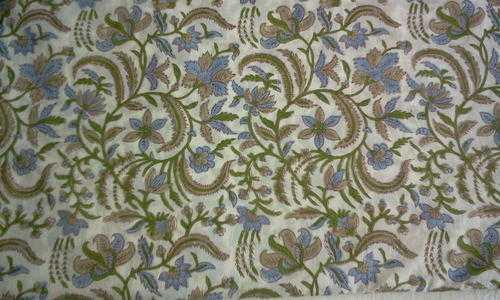 Net Prints Fabrics