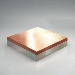 Non Ferrous Metal Sheet