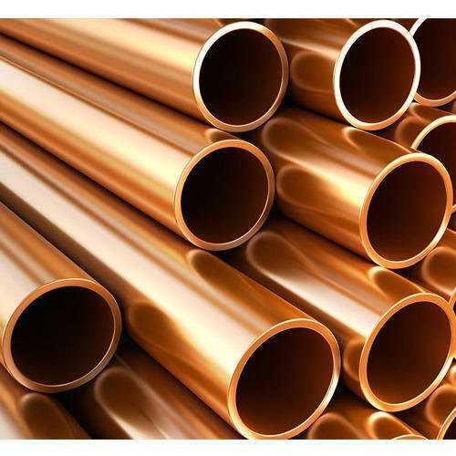 Non Ferrous Metals Pipe