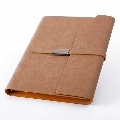 Notebook Soft Cover