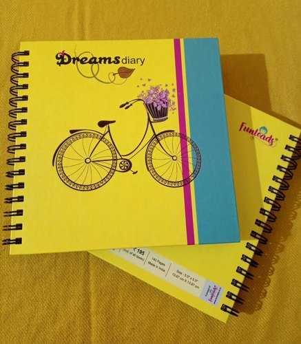 Notes Diary