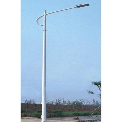 Octagonal Lighting Poles