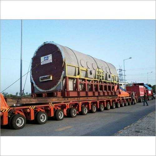 Odc Cargo Services