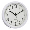 Wall clocks, electrically operated