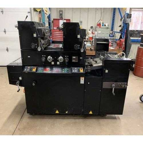 Offset Adast Printing Machine