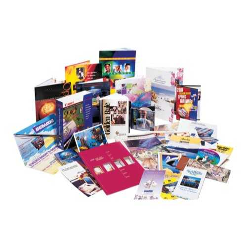 Offset Printing Solutions