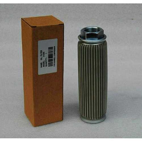 Oil Filter For Air Compressor
