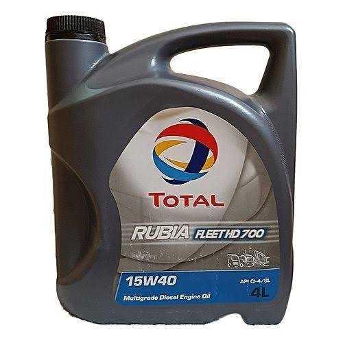 Oil For Diesel Engine