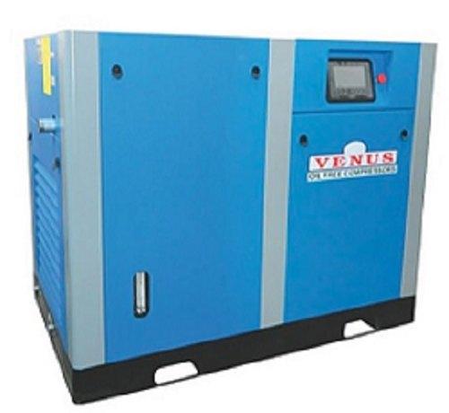 Oil Free Screw Air Compressors