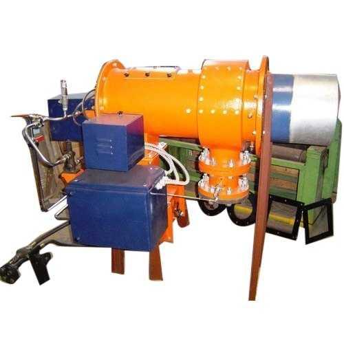 Oil Fuel Burner