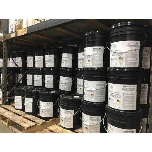 Oil Hydraulic