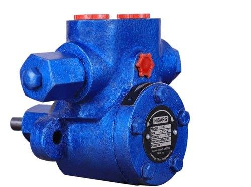Oil Pump Of Burner