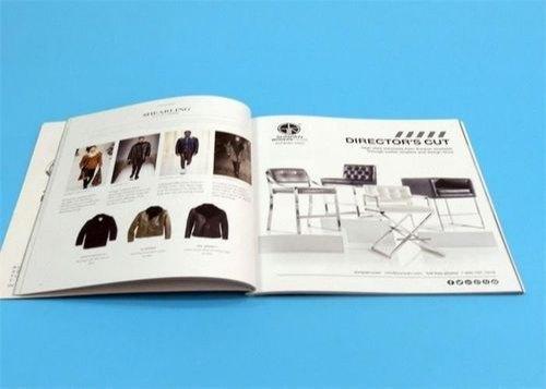 Online Catalog Designing